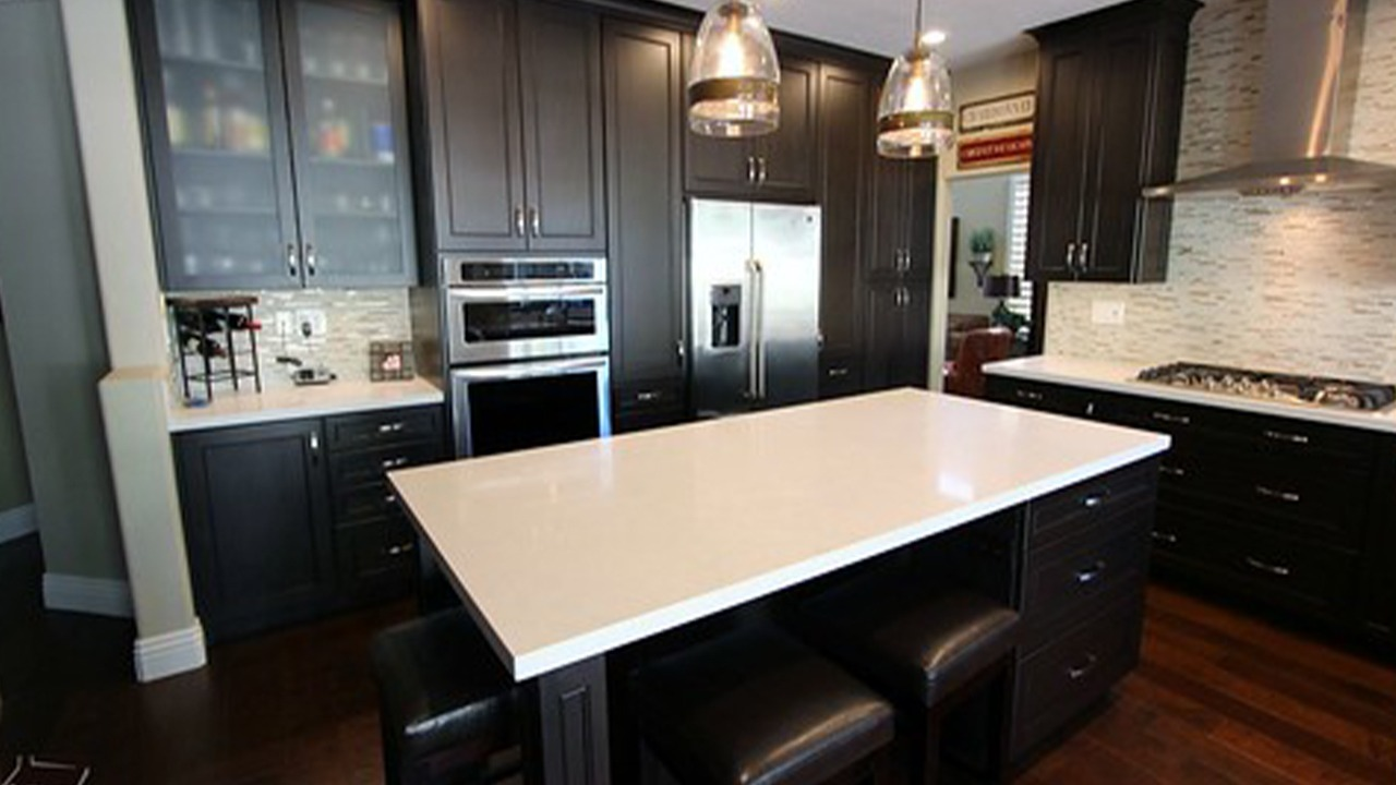 Countertops Restoration Tucson