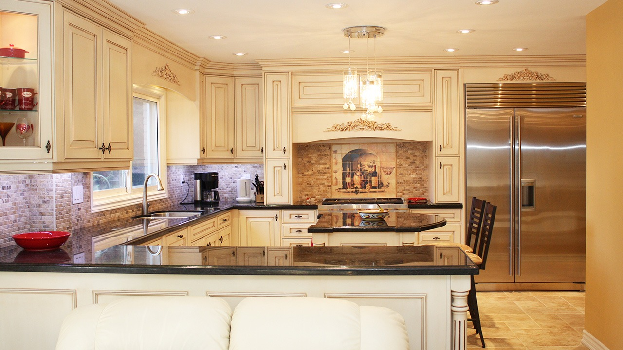 Granite Countertops Tucson