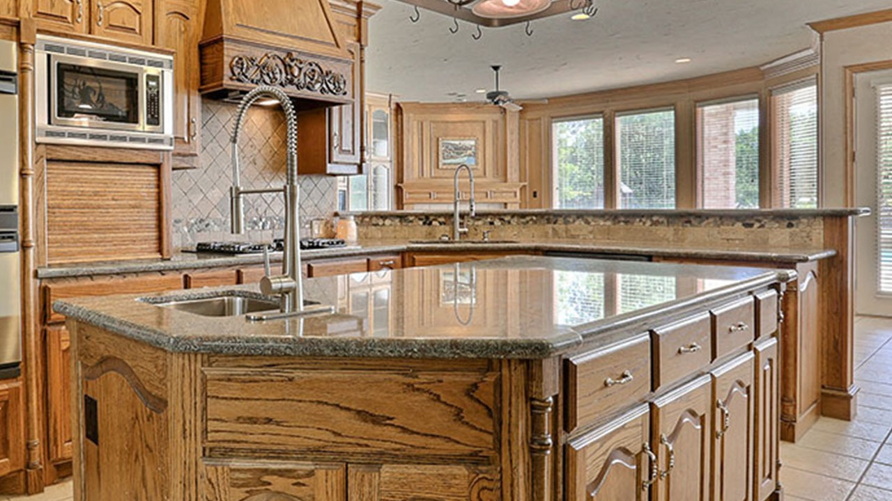 Granite Countertop Installation Cost Tucson